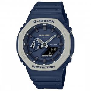 G-Shock Watches GA2110ET-2A Watch (blue)