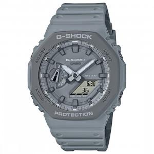 G-Shock Watches GA2110ET-8A Watch (gray)