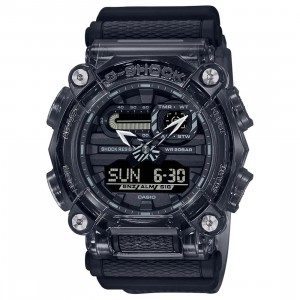 G-Shock Watches GA900SKE-8A Watch (black / grey)