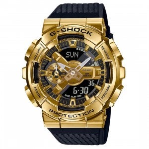 G-Shock Watches GM110G-1A9 Watch (gold)