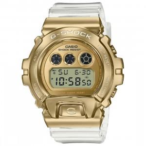 G-Shock Watches GM6900SG-9 Watch (gold / gold ingot)