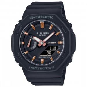 G-Shock Watches GMAS2100-1A Watch (black)