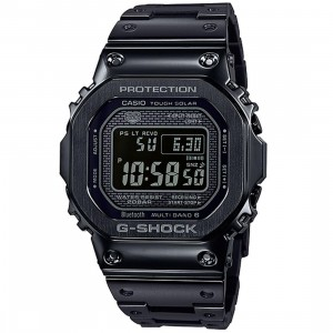 G-Shock Watches GMWB5000 Metal (black / metal)