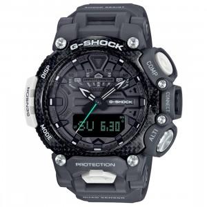 G-Shock Watches x Royal Air Force GRB200RAF-8A Watch (black / silver)
