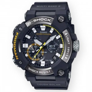 G-Shock Watches GWFA1000 Frogman Watch (black)
