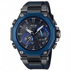 G-Shock Watches MTG B2000B1A1 Watch (blue)