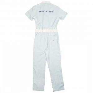 Converse x Golf le Fleur Men Boiler Suit (blue / starlight blue / white)
