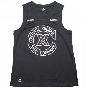 Converse x Neighborhood Men Mesh Jersey (black)