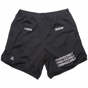 Converse x Neighborhood Men Mesh Shorts (black)