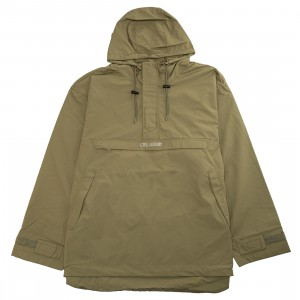 Converse x Kim Jones Men Parka Jacket (olive / burnt olive)