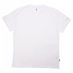 Converse x Kim Jones Men T-Shirt (white)