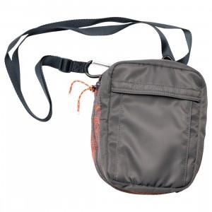 Converse x Paria Utility Cross Body Bag (black / asphalt / outerspace / nasturtium)