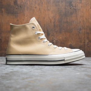 Converse Men Chuck 70 Hi (gold / club gold / egret / black)