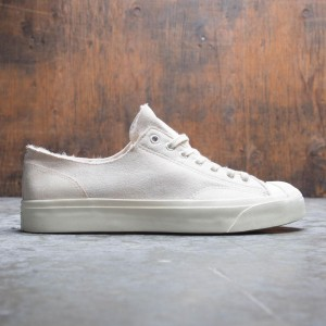 Converse x CLOT Men Jack Purcell OX (white / swan)