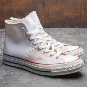 Converse Men Chuck 70 Hi (white / egret)