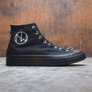 Converse x Undercover Men Chuck 70 Hi (black / natural)