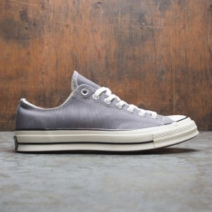 Converse Men Chuck 70 Vintage Canvas Ox (gray / mason / egret / black)