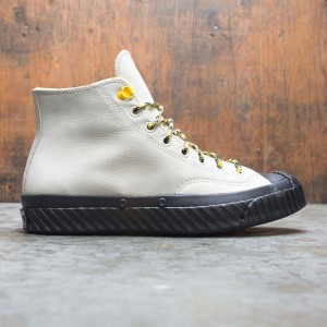 Converse Men Chuck 70 Hi Bosey Water-Repellent (beige / birch bark / vivid sulfur / black)