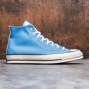 Converse Men Varsity Remix Chuck 70 Hi (blue / blue coast / black / egret)