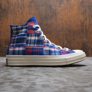 Converse Men Chuck 70 Hi (blue / rush blue / university red)