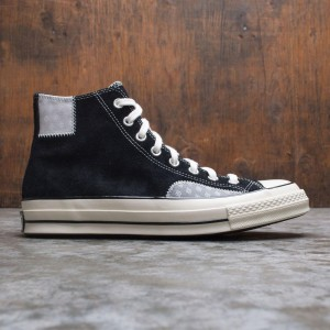 Converse Men Chuck 70 Hi (black / mouse / egret)
