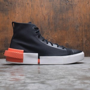 Converse Men All Star Disrupt CX Hi (black / white / wild mango)