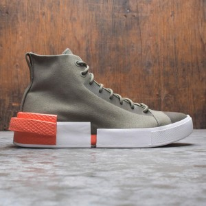 Converse Men All Star Disrupt CX Hi (green / field surplus / white / wild mango)