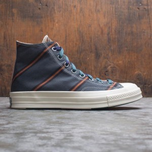 Converse Men Chuck 70 Hi (green / orange / white)