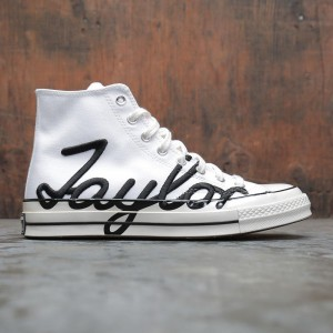 Converse Men Chuck 70 Hi (white / optical white / black)
