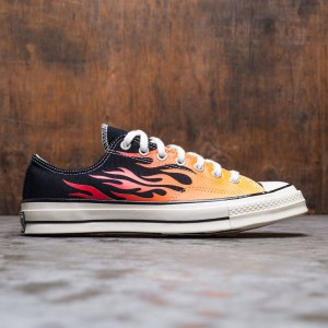 Converse Men Chuck 70 Ox (black / enamel red / egret)