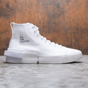 Converse x The Soloist Men All Star Disrupt CX High (white)