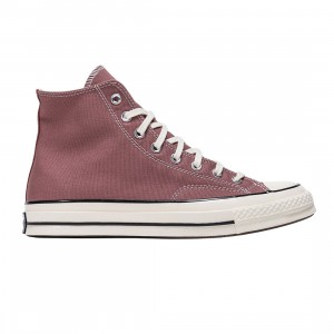 Converse Men Chuck 70 Hi (burgundy / saddle / egret / black)