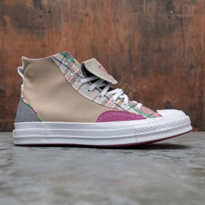 Converse Men Chuck 70 Hi (brown / nomad khaki / black)