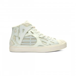 Converse x Feng Chen Wang Men Jack Purcell Mid (white / sea salt / barely blue)