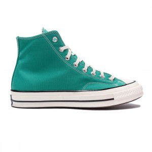 Converse Men Color Chuck 70 Hi (green / egret / black)