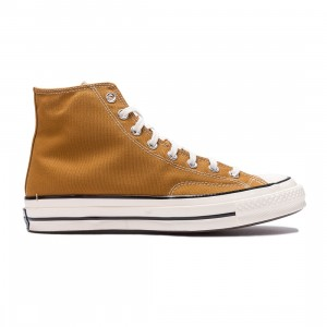 Converse Men Color Chuck 70 Hi (brown / dark soba / egret / black)