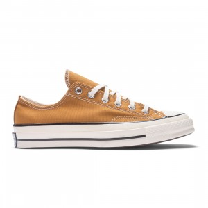 Converse Men Chuck 70 Low Ox (brown / dark soba / egret / black)