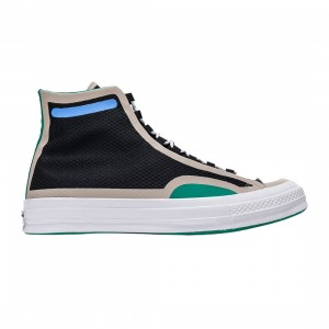 Converse Men Digital Terrain Chuck 70 Hi (black / string / digital blue)