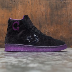Converse x Joe Freshgoods Men Pro Leather Hi (black)