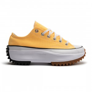 Converse Men Converse Color Run Star Hike Ox (yellow / citron pulse / white)