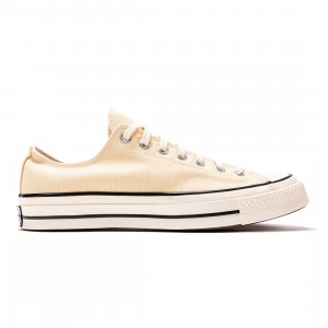 Converse Men Chuck 70 Ox (yellow / banana cake / egret)