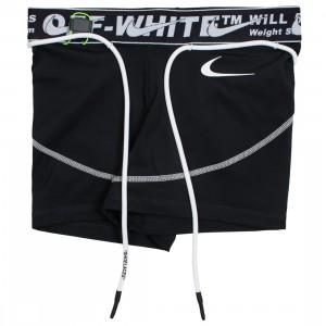 Nike X Off-White Women Pro Shorts (black)