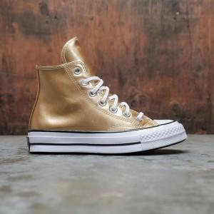 Converse Women Chuck 70 Hi (gold)