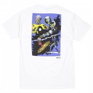 BAIT x Marvel Comics Men Dr Strange Tee (white)