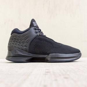 Brandblack Men J Crossover 2 High (black / black)