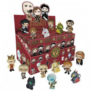Funko Game Of Thrones PDQ Mystery Minis Vinyl Figure - 1 Blind Box