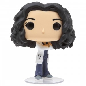 Funko POP TV Grey's Anatomy - Cristina Yang (white)