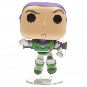 Funko POP Disney Pixar Toy Story 4 Buzz Lightyear (green)