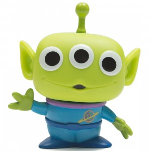 Funko POP Disney Pixar Toy Story 4 Alien (green)