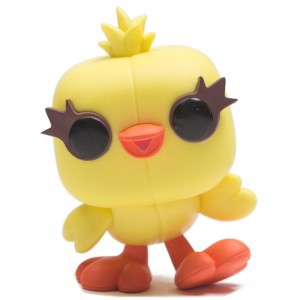 Funko POP Disney Pixar Toy Story 4 Ducky (yellow)